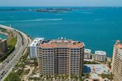 Condo for sale at 35 Watergate Dr #ph-1802, Sarasota, FL 34236 - MLS Number is A4404035