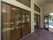 Screened porch - Condo for sale at 1912 Harbourside Dr #604, Longboat Key, FL 34228 - MLS Number is A4407777