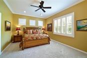 Master bedroom - Single Family Home for sale at 11508 Griffith Park Ter, Bradenton, FL 34211 - MLS Number is A4412167
