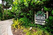 Walk Down the Path - Single Family Home for sale at 1205 Sea Plume Way, Sarasota, FL 34242 - MLS Number is A4414083