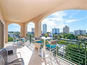Condo for sale at 505 S Orange Ave #703, Sarasota, FL 34236 - MLS Number is A4418463