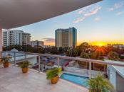 Condo for sale at 300 S Pineapple Ave #401, Sarasota, FL 34236 - MLS Number is A4419223