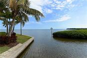Slips are first come and owners can have lifts with community approval. Slips are $40/month ($45 if with a lift). - Condo for sale at 4700 Gulf Of Mexico Dr #305, Longboat Key, FL 34228 - MLS Number is A4422164