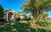 Beautifully landscaped yard - Single Family Home for sale at 2522 Tom Morris Dr, Sarasota, FL 34240 - MLS Number is A4423908