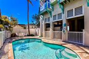 Inground Pool - Duplex/Triplex for sale at 2500 Gulf Dr N, Bradenton Beach, FL 34217 - MLS Number is A4424506