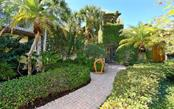 Paradise found on Casey Key - Single Family Home for sale at 121 N Casey Key Rd, Osprey, FL 34229 - MLS Number is A4425715