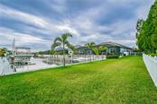 Rare feature in this gated boating community. - Single Family Home for sale at 595 Fore Dr, Bradenton, FL 34208 - MLS Number is A4428657