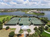 Har-Tru Tennis Courts - Single Family Home for sale at 5504 Tidewater Preserve Blvd, Bradenton, FL 34208 - MLS Number is A4429479