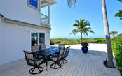 View on Casey Key - Single Family Home for sale at 3809 Casey Key Rd, Nokomis, FL 34275 - MLS Number is A4437924