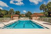 Carriage House 1 pool - Condo for sale at 1742 Landings Blvd #38, Sarasota, FL 34231 - MLS Number is A4439252