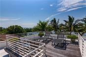 Rooftop Terrace 3 - Single Family Home for sale at 246 Morningside Dr, Sarasota, FL 34236 - MLS Number is A4441172