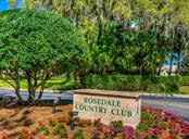 Optional membership available at Rosedale's beautiful Country Club, within walking distance. - Single Family Home for sale at 8727 53rd Ter E, Bradenton, FL 34211 - MLS Number is A4447005