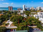 The second lot with the house on it can be purchased separately in the future or first right of refusal. - Vacant Land for sale at 718 Hudson Ave, Sarasota, FL 34236 - MLS Number is A4455414