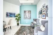 Den - Condo for sale at 1155 N Gulfstream Ave #1909, Sarasota, FL 34236 - MLS Number is A4461040
