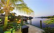 ENJOY MANATEES & DOLPHINS EVERYDAY! - Single Family Home for sale at 3 Winslow Pl, Longboat Key, FL 34228 - MLS Number is A4464990