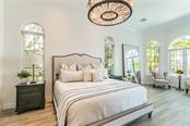 Master Bedroom - Single Family Home for sale at 1418 John Ringling Pkwy, Sarasota, FL 34236 - MLS Number is A4467093