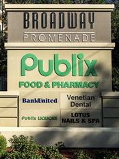 PUBLIX = BANK = HAIR = DENTAL NEXT DOOR - Condo for sale at 1064 N Tamiami Trl #1306, Sarasota, FL 34236 - MLS Number is A4473065