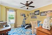 Upstairs bedroom #1 - Single Family Home for sale at 1907 Clematis St, Sarasota, FL 34239 - MLS Number is A4474600