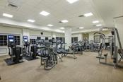 State-of-the-Art Fitness Center - Condo for sale at 35 Watergate Dr #1803, Sarasota, FL 34236 - MLS Number is A4476458