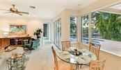 Amazing views of the wildlife on the water ! - Single Family Home for sale at 501 Cutter Ln, Longboat Key, FL 34228 - MLS Number is A4480484