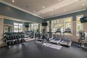 Your private Fitness Center, exclusively available for Islands on the Manatee River residents. - Single Family Home for sale at 11720 Rive Isle Run, Parrish, FL 34219 - MLS Number is A4486302