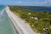 Estate Parcels in the Coastal Hammock-  No Condominiums! - Vacant Land for sale at 6390 Manasota Key Rd, Englewood, FL 34223 - MLS Number is A4487442