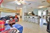 3BR Unit (6536 Peacock) - Duplex/Triplex for sale at 6536 Peacock Rd, Sarasota, FL 34242 - MLS Number is A4490204