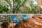 Expansive decks and porches to enjoy the day! - Single Family Home for sale at 7811 27th Ave W, Bradenton, FL 34209 - MLS Number is A4499385
