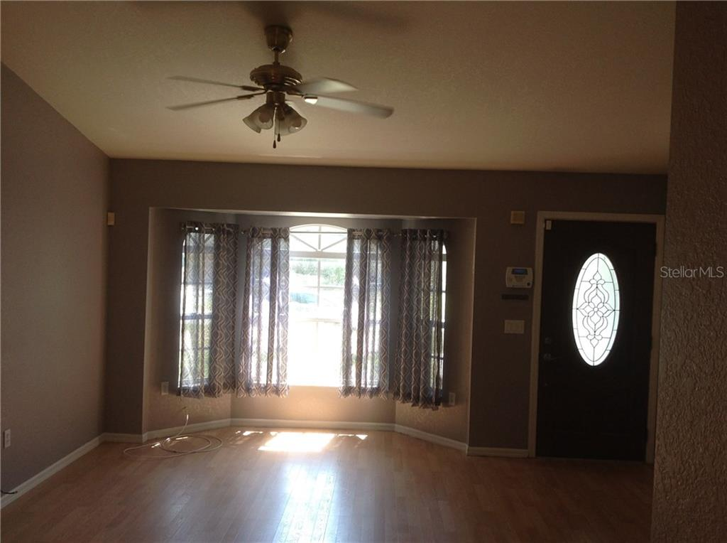 Entry/Living Room - Single Family Home for sale at 4016 Bula Ln, North Port, FL 34287 - MLS Number is N5912484