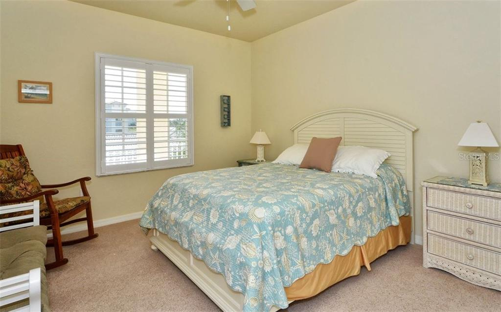 Guest Bedroom - Condo for sale at 500 San Lino Cir #524, Venice, FL 34292 - MLS Number is N5912607