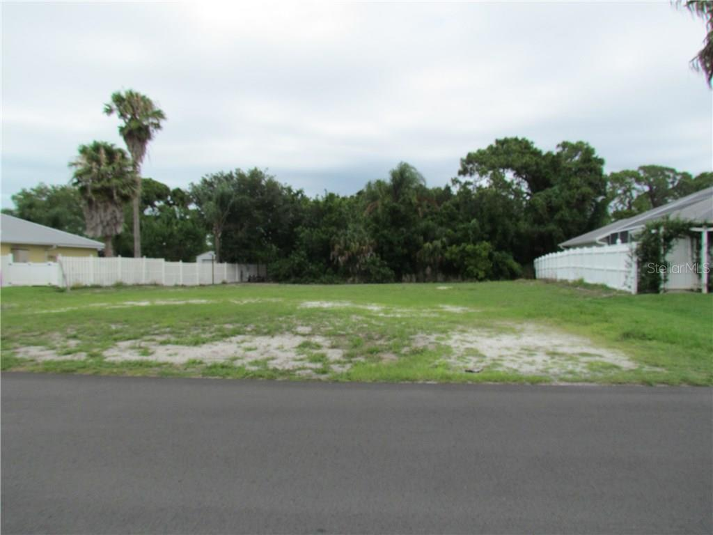Vacant Land for sale at 304 Gulf Dr, Venice, FL 34285 - MLS Number is N5913063