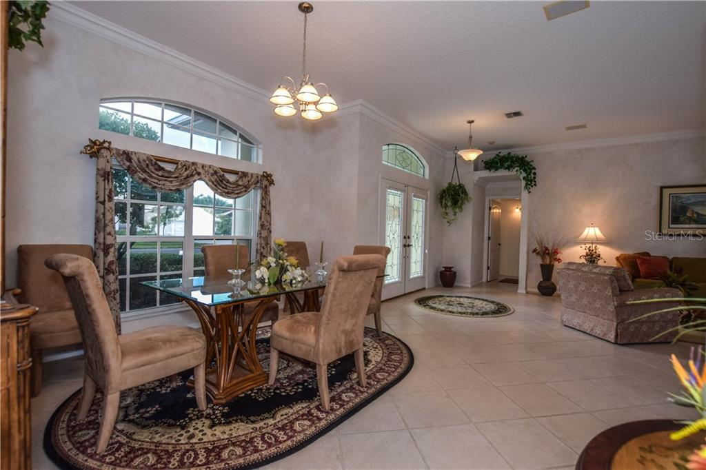 Mold Disclosure - Single Family Home for sale at 488 Pine Lily Way, Venice, FL 34293 - MLS Number is N5915128