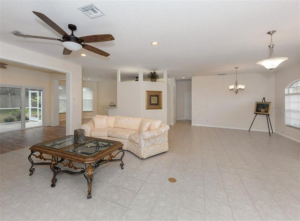 Interior layout - Single Family Home for sale at 2196 Calusa Lakes Blvd, Nokomis, FL 34275 - MLS Number is N5915879