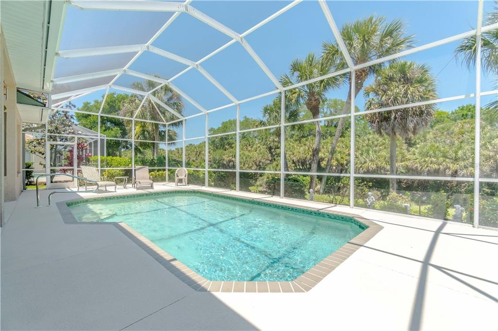 New Air Conditioner - Single Family Home for sale at 448 Otter Creek Dr, Venice, FL 34292 - MLS Number is N6100291