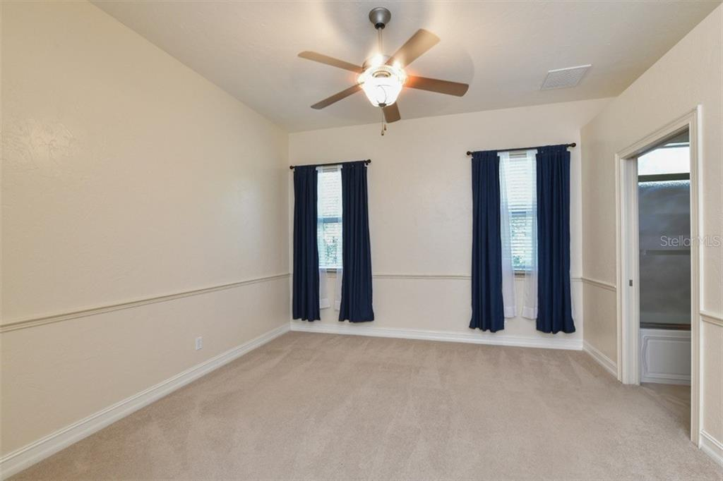 Bedroom - Single Family Home for sale at 5515 Reisterstown Rd, North Port, FL 34291 - MLS Number is N6100346