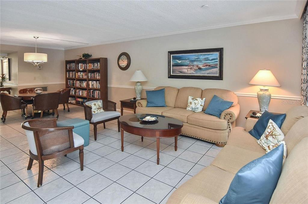 Clubhouse - Condo for sale at 512 W Venice Ave #506, Venice, FL 34285 - MLS Number is N6100462