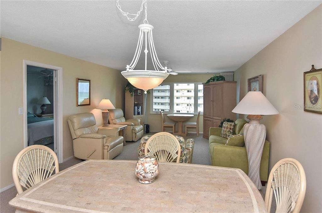 New Supplement - Condo for sale at 500 The Esplanade N #402, Venice, FL 34285 - MLS Number is N6100557
