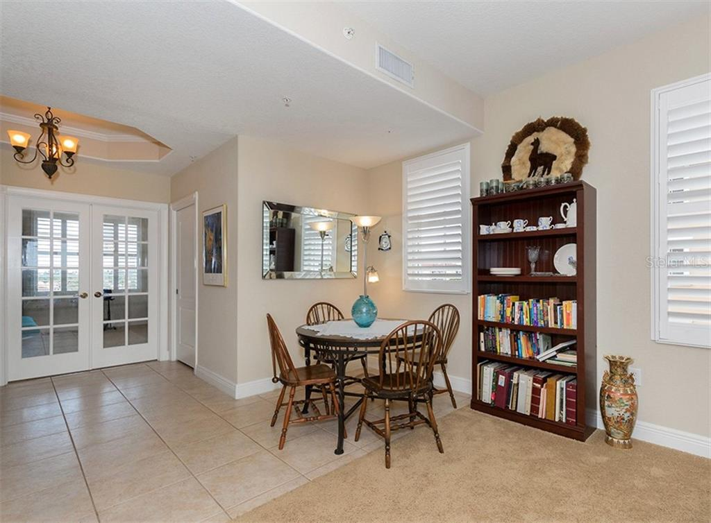 Interior - Condo for sale at 167 Tampa Ave E #612, Venice, FL 34285 - MLS Number is N6100834