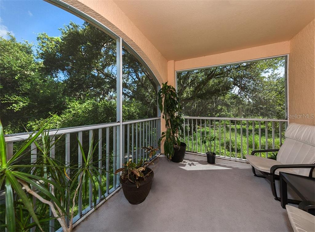 Lanai - Condo for sale at 4106 Central Sarasota Pkwy #1028, Sarasota, FL 34238 - MLS Number is N6101168