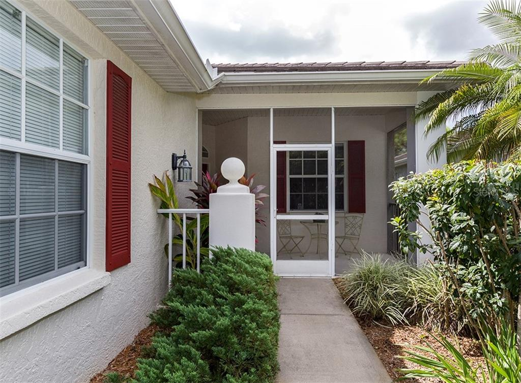 New Supplement - Villa for sale at 865 Tartan Dr, Venice, FL 34293 - MLS Number is N6101901