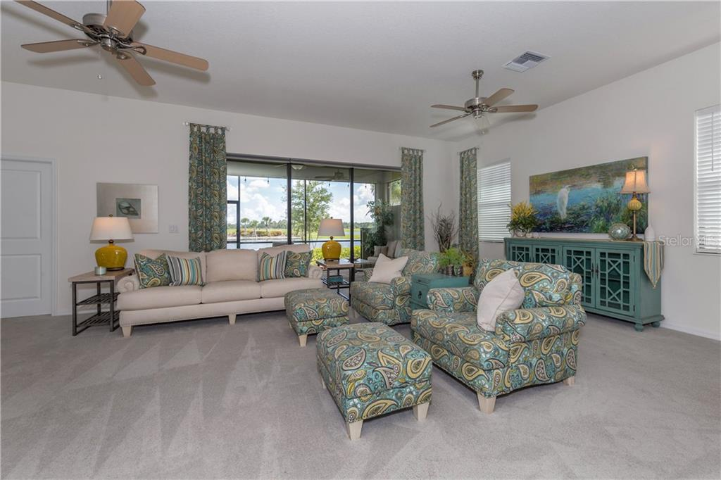 Single Family Home for sale at 24280 Gallberry Dr, Venice, FL 34293 - MLS Number is N6102082