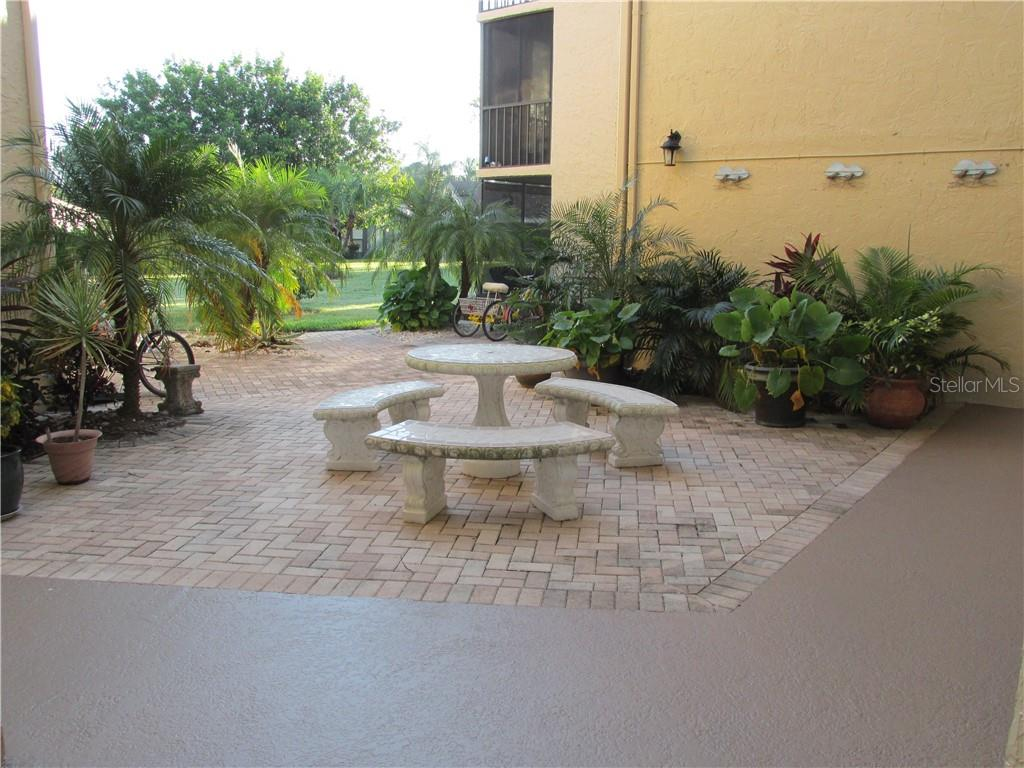Condo for sale at 618 Bird Bay Dr S #210, Venice, FL 34285 - MLS Number is N6102611