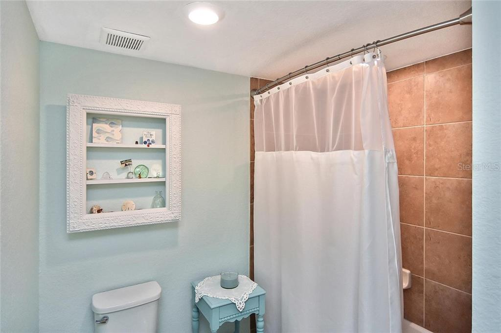 Guest bath. - Condo for sale at 20111 Ragazza Cir #102, Venice, FL 34293 - MLS Number is N6105517