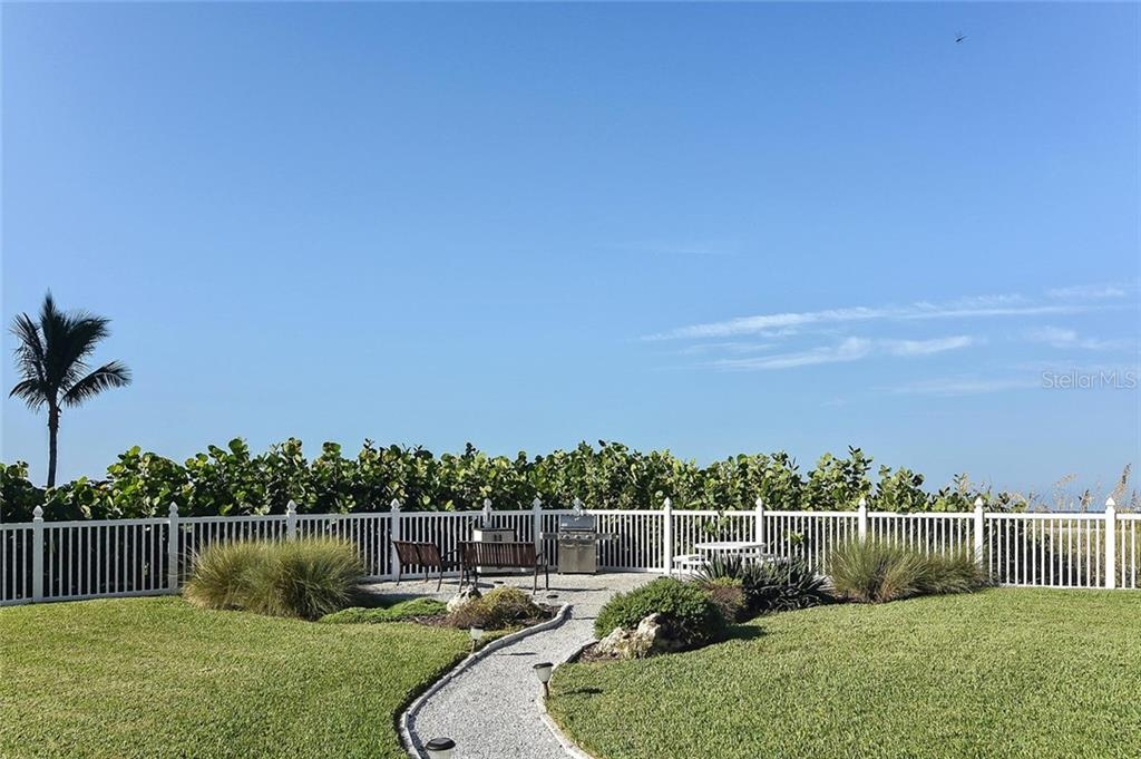 Grounds - Condo for sale at 840 The Esplanade N #704, Venice, FL 34285 - MLS Number is N6107071