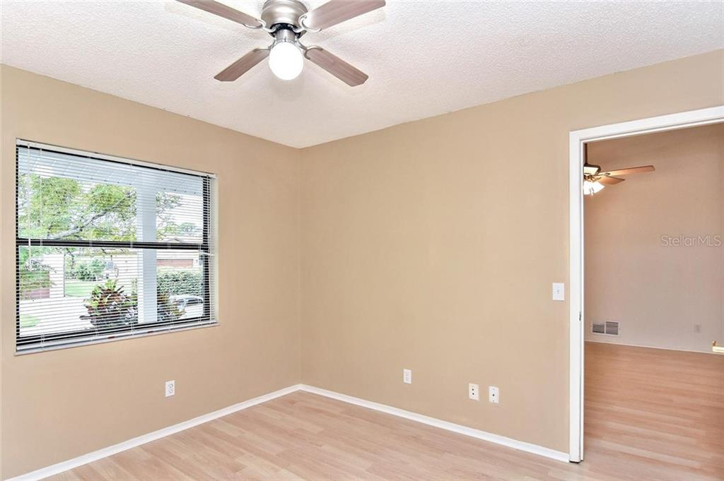 Bedroom 3 - Single Family Home for sale at 5681 Hale Rd, Venice, FL 34293 - MLS Number is N6107822