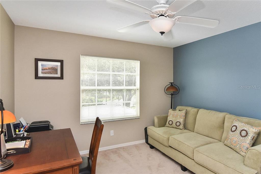 Great room to family room - Condo for sale at 817 Montrose Dr #201, Venice, FL 34293 - MLS Number is N6107943