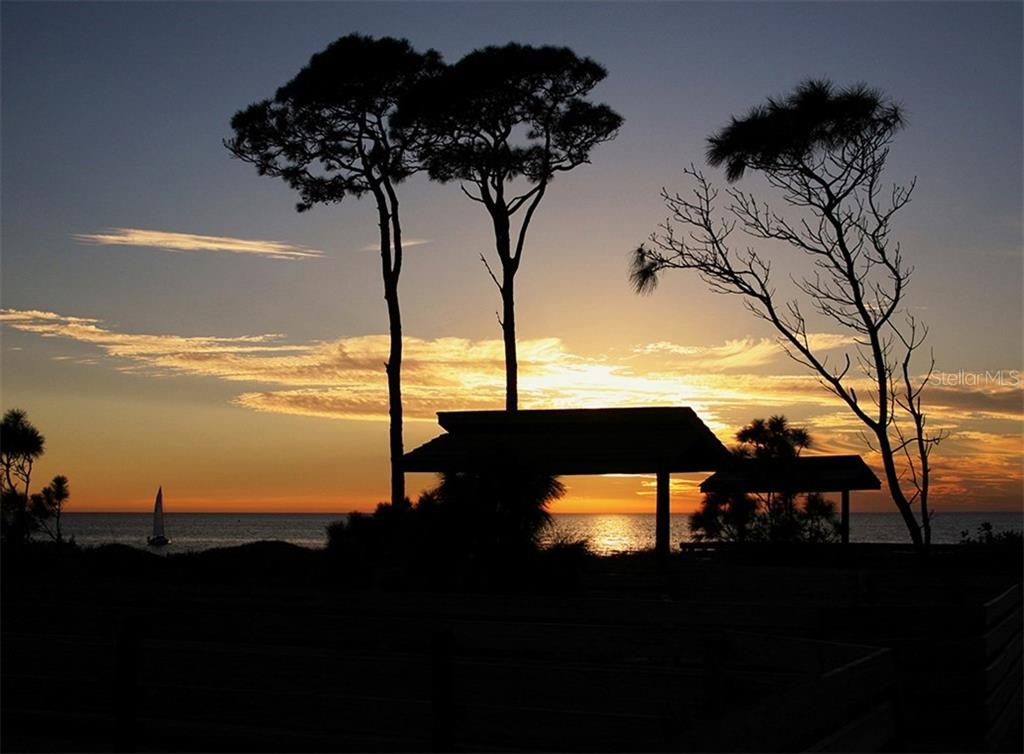 Sunset at Service Club Park - Vacant Land for sale at 305 Ponce De Leon Ave, Venice, FL 34285 - MLS Number is N6111554