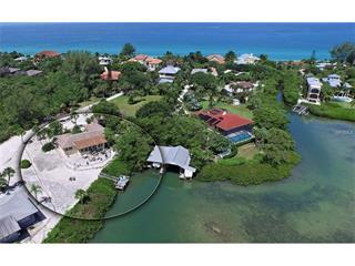 1156 Casey Key (sea Grape Point) Rd, Nokomis, FL 34275