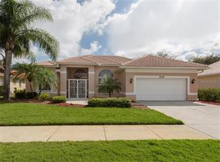625 Balsam Apple Dr, Venice, FL 34293