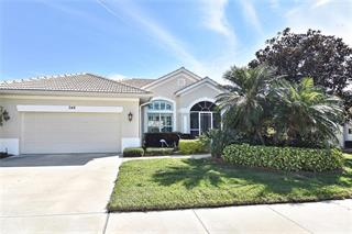 346 Turtleback Xing, Venice, FL 34292